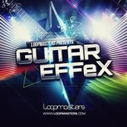 Loopmasters Guitar Effex