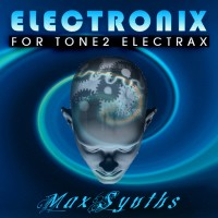 MaxSynths ElectroniX