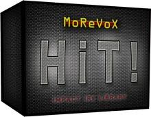 Morevox Hit!