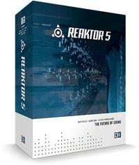 NI Reaktor 5