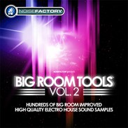 Noisefactory Big Room Tools Vol 2