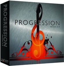 Notion Music Progression 2.0