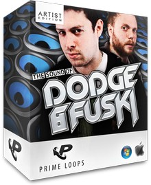 Prime Loops The Sound Of Dodge &amp; Fuski