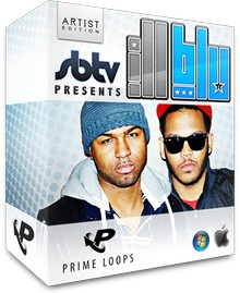 Prime Loops SBTV presents Ill Blu