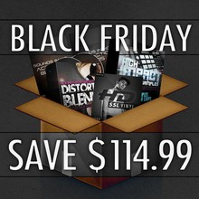 Producers Choice Black Friday Bundle