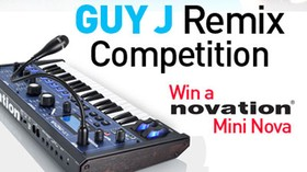 ProducerTech Guy J Remix Contest