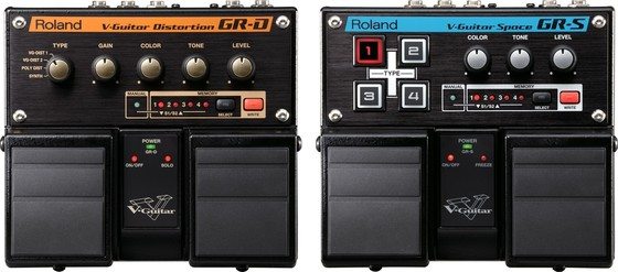 Roland GR-D / GR-S