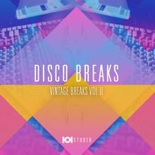 Sample Magic Vintage Breaks 2 Disco Breaks