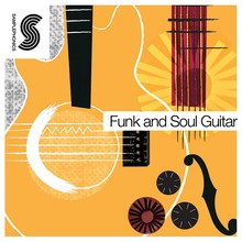 Samplephonics Funk and Soul Guitar
