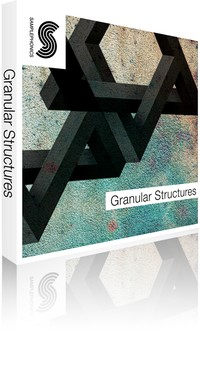 Samplephonics Granular Structures
