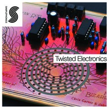 Samplephonics Twisted Electronics