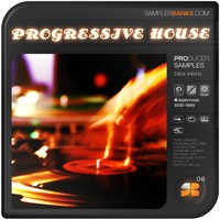 Samplerbanks Progressive House