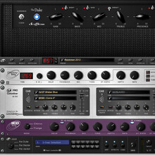 Scuffham Amps S-Gear