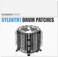 ShamanStems Sylenth1 Drum Patches