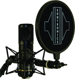 Sontronics STC-3X