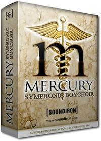Soundiron Mercury Symphonic Boychoir
