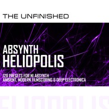 The Unfinished Absynth Heliopolis