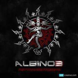 123creative / G-Sonique Albino3 Psytrance