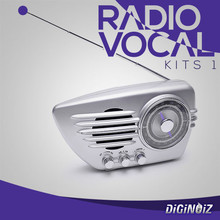 Diginoiz Radio Vocal Kits 1