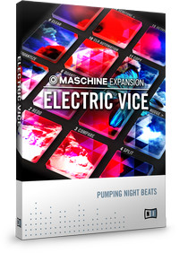 Native Instruments Electric Vice