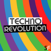 Sample Freak Techno Revolution