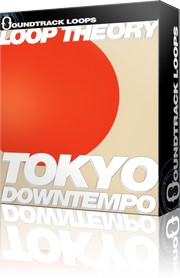 Soundtrack Loops Tokyo Downtempo