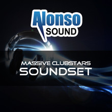 Alonso Sound Clubstars Soundset for NI Massive