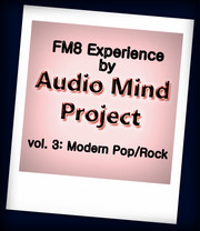 Audio Mind Project FM8 Experience Vol 3