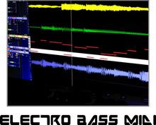 Audiovapor Electro Bass MIDI Loops