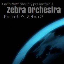 Corin Neff Zebra Orchestra