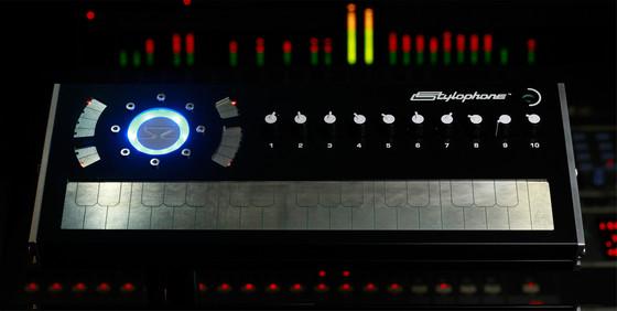 Dubreq Stylophone S2