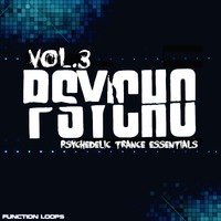 Function Loops Psycho Vol 3