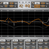 HOFA IQ-EQ V3
