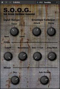 Icebreaker Audio S.O.O.G.