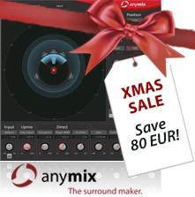 IOSONO Anymix Pro Sale