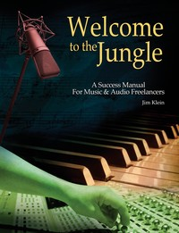 Jim Klein Welcome to the Jungle