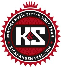 Kicksandsnares