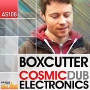 Loopmasters Boxcutter Cosmic Dub Electronics