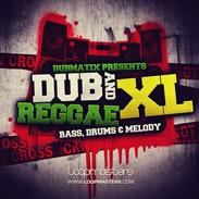 Loopmasters Dubmatix Dub & Reggae XL