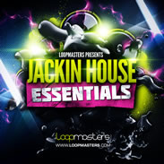 Loopmaster Jackin House Essentials