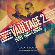 Loopmasters Stereo MCs Vaultage 2