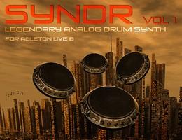 Millertone SYNDR volume 1