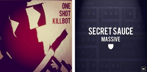 Multiples OneShot Killbot & Secret Sauce