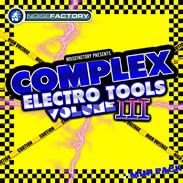 Noisefactory Complex Electro Tools Vol 3
