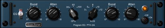 Overtone DSP PTH-2A