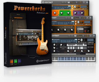 Pettinhouse Powerchords