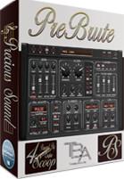 Precious Sound PreBrute