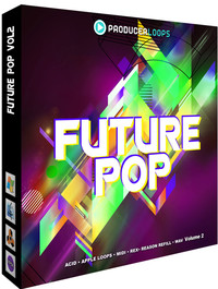 Producer Loops Future Pop Vol 2