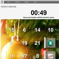 reFX Advent Calendar