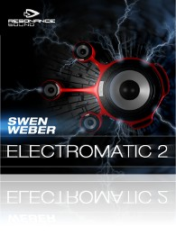 Resonance Sound Swen Weber Electromatic 2